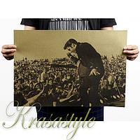 Постеры Музыка и Знаменитости