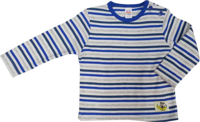 Реглан для мальчика детский весенний E&H размер 74, фото 2