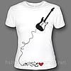 Срочная печать на футболках Днепропетровск