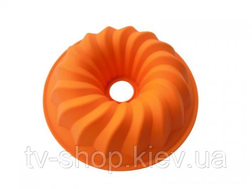 Форма для выпечки Кекс (3 размера)