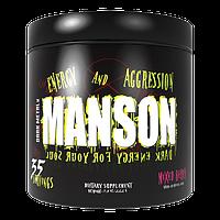 Insane Labz Dark Metal Manson 263 грамма (35 порций).