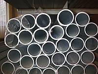 Алюминиевый профиль — труба круглая 35х1,2, фото 1