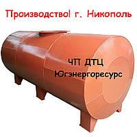 Металлическая емкость 10 кубов