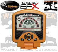 Металлоискатель Ground EFX - тесты и обзор.