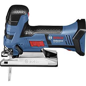 Электролобзик Bosch GST 18 V-LI S (06015A5100)