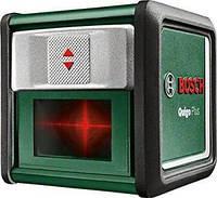 Лазерный нивелир Bosch Quigo Plus (0603663600)