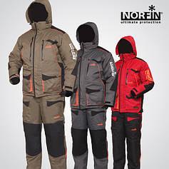 Одяг, термобілизна, термошкарпетки, костюми, шапки, рукавички