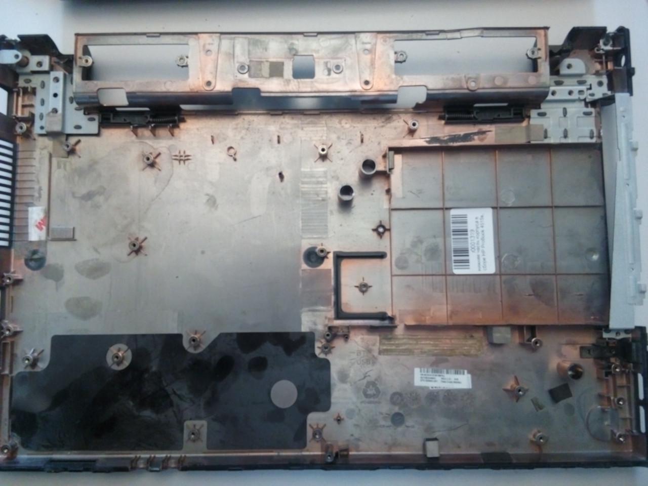 Нижня частина корпусу в зборі HP ProBook 4515s, 4510s 6070B0346601 6070B0346901
