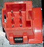 Привод клапана 3-х ход (ф.у, EU) Ariston, Demrad, Protherm, S/Duv, Vailant, арт. 65114936, к.з. 0217/2, фото 8