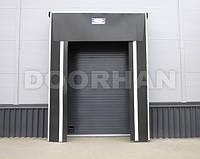 Герметизатор для промышленных ворот DoorHan 3400х4700 (h)