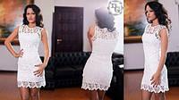 Платье дг151, фото 1