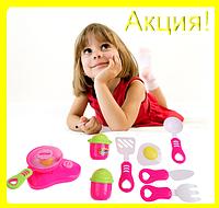 """Игрушка набор в чемодане """"Kithen Cooking"""" развивающая игрушка для детей.!Акция!"""
