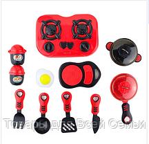 """Игрушка набор в чемодане """"Kithen Cooking"""" развивающая игрушка для детей, фото 2"""