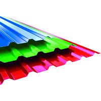 Профнастил ПК-44 цветной 1,04м 0,45мм