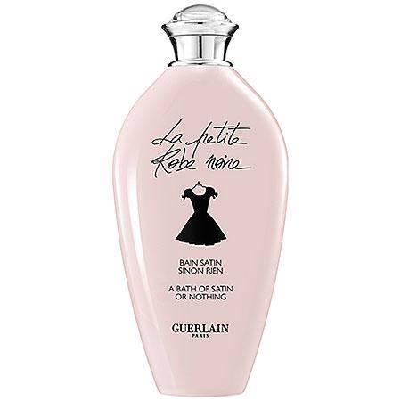 Молочко для тела Guerlain La Petite Robe Noir 200 ml