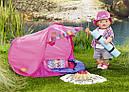 Одежда куклы Беби Борн комплект одежды для пикника Baby Born Zapf Creation 823767, фото 3