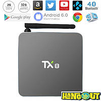 TX8 TV Box Amlogic S912, 2Gb+32Gb
