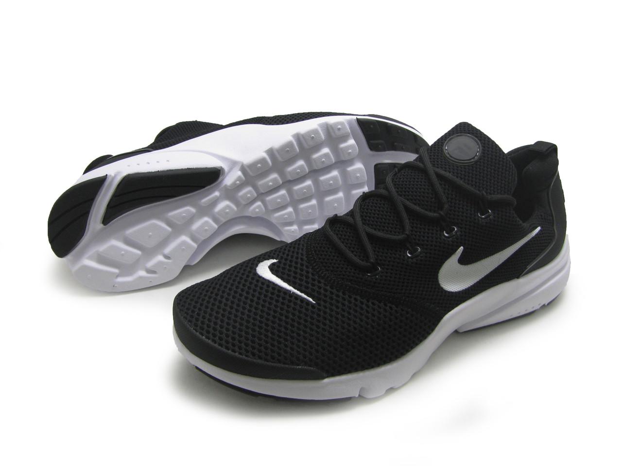 Кроссовки мужские Nike Air Presto Fly сетка