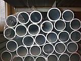Алюминиевый профиль — труба алюминиевая круглая 50х3 Б/П, фото 2