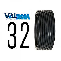 Труба ValRom 32 SDR17.6-PN8 (1.9mm Валром)