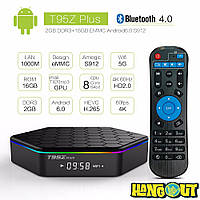 T95Z Plus TV Box Amlogic S912, 2Gb+16Gb
