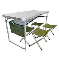 Пикниковый набор стол и стулья Ranger ST-003