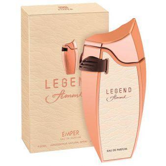 Женская парфюмерная вода Legend 80ml.Emper
