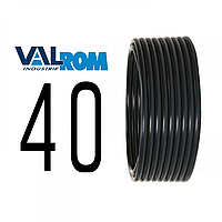 Труба ValRom 40 SDR11-PN16 (3.7mm Валром)