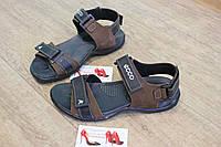 Детские босоножки,сандали Ecco
