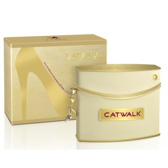Женская парфюмерная вода Catwalk100ml. Emper