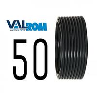 Труба ValRom 50 SDR11-PN16 (4.6mm Валром)