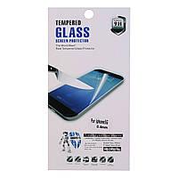 Защитное стекло для iPhone 5 0,4мм
