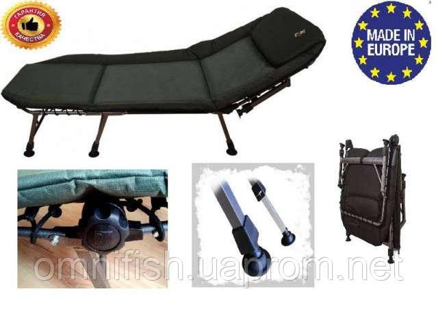 спальные раскладушки для охоты и рыбалки