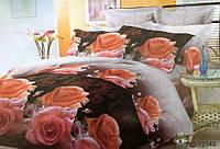 Полуторный комплект постельного белья Офелия