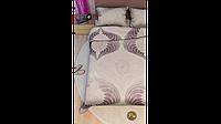 Постельное белье 1,5 Ранфорс Leleka-textile