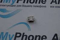 Разъем коннектора зарядки для мобильного телефона Nokia Lumia 610 / 510 / N610 / N510 Micro-usb