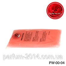 Парафін ароматизований PW-00-04, 450 р - роза,