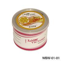 Водорастворимый воск WBW-01-01, 500 г —  мёд,