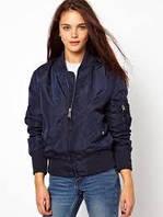 Спортивные куртки женские