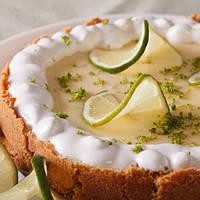 Ароматизатор ТPА Key Lime Pie (Лимонный пирог)