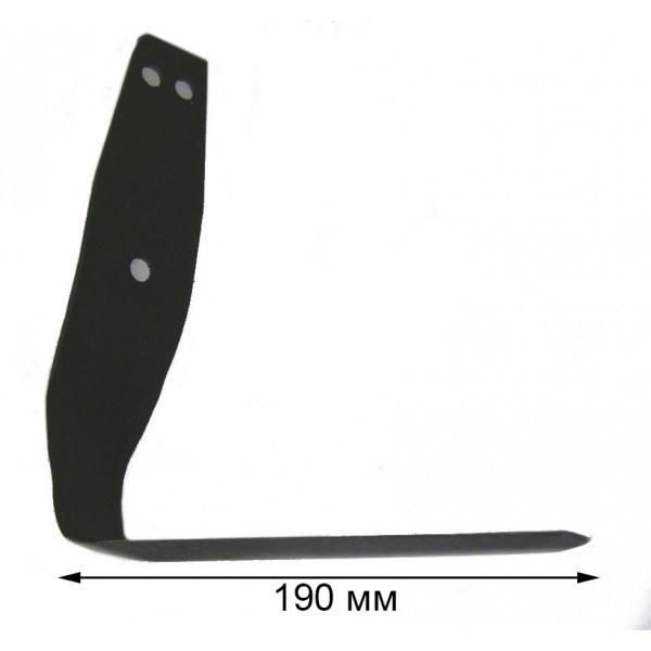 Плоскорез Фокина большой 190 мм