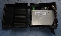 Блок управления интерфес телефона и громкой связиAudiA42007-20158t0862335d,