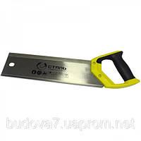 Пасовочная ножовка СТАЛЬ 350 мм (40300)