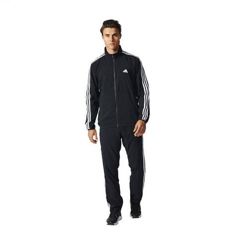 Костюм спортивний Adidas WV Light TS (чоловічий), фото 2