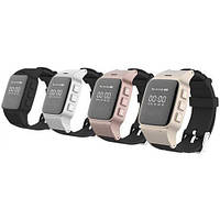 Умные часы с GPS трекером D99. (OLED дисплей 0,95″ + WI-FI).