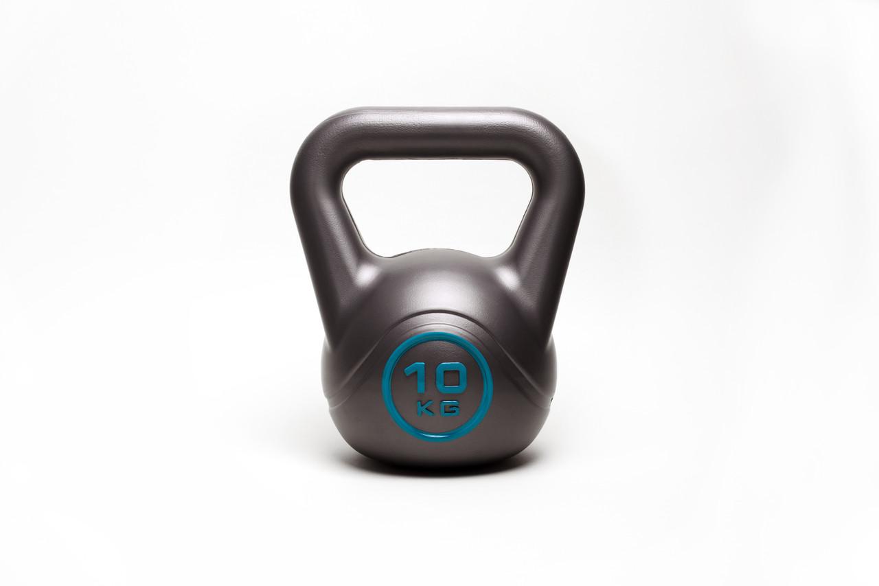 Гиря 10 кг  для Crossfit (Кроссфит)