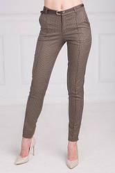 Стильные молодежные брюки