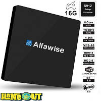 Alfawise S92 TV Box Amlogic S912, 2Gb+16Gb
