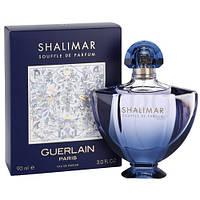 Набор Guerlain Shalimar Souffle de Parfum (Парфюмерная вода 50 мл + парфюмерная вода 15 мл)