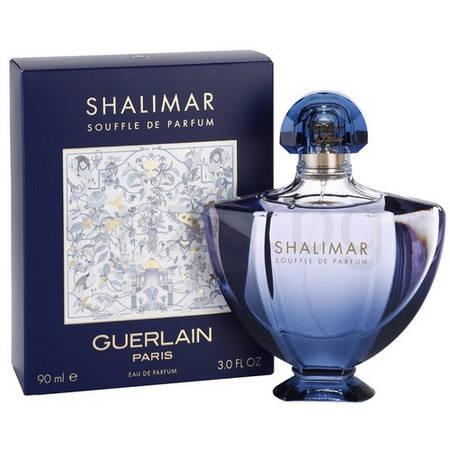 Парфюмированная вода Guerlain Shalimar Souffle de Parfum 50 ml